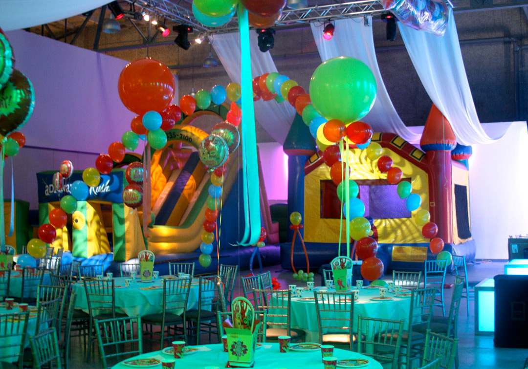 Life The Place To Be Birthday Parties Booked Parties