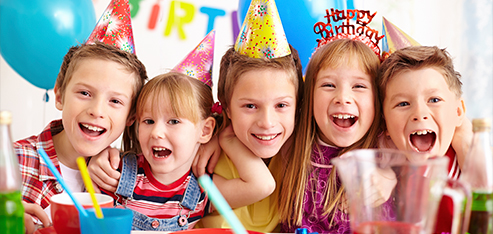Booked Parties - Compare   Book   Celebrate