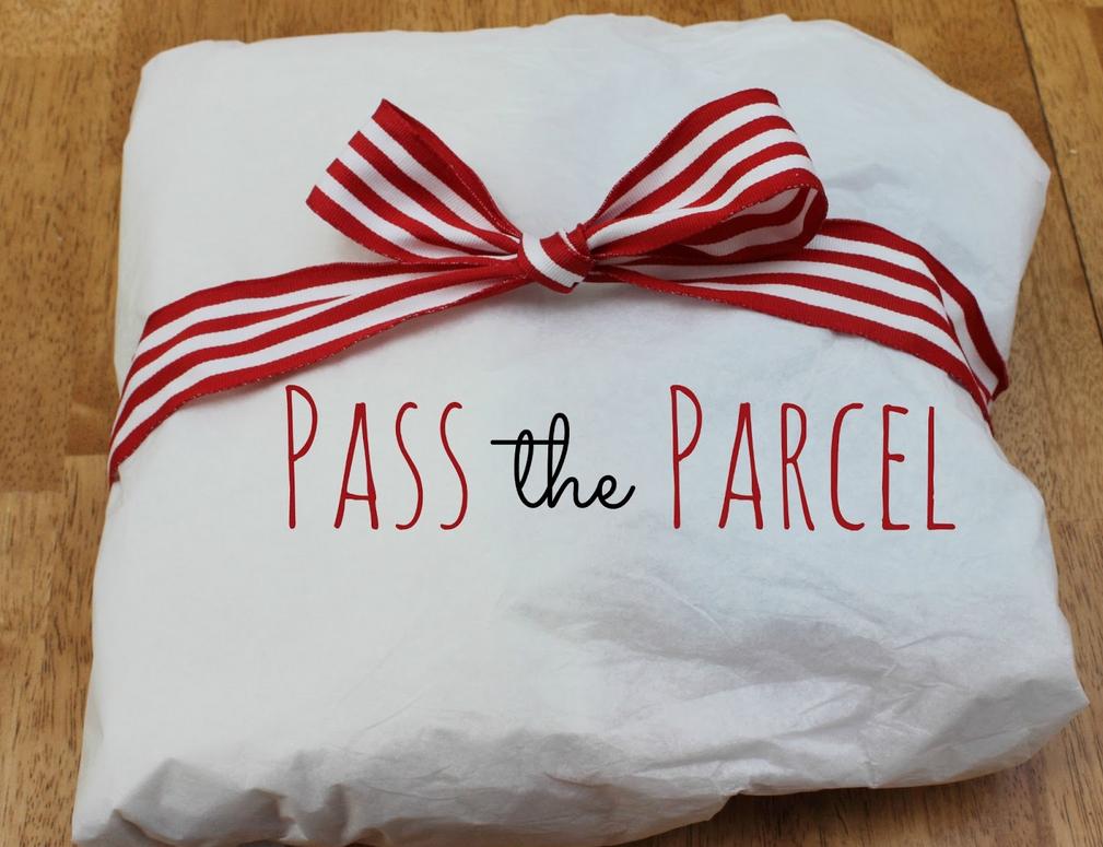 pass-the-parcel