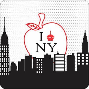 i love new york birthday box | booked parties