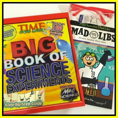 Kids Science Gift Set