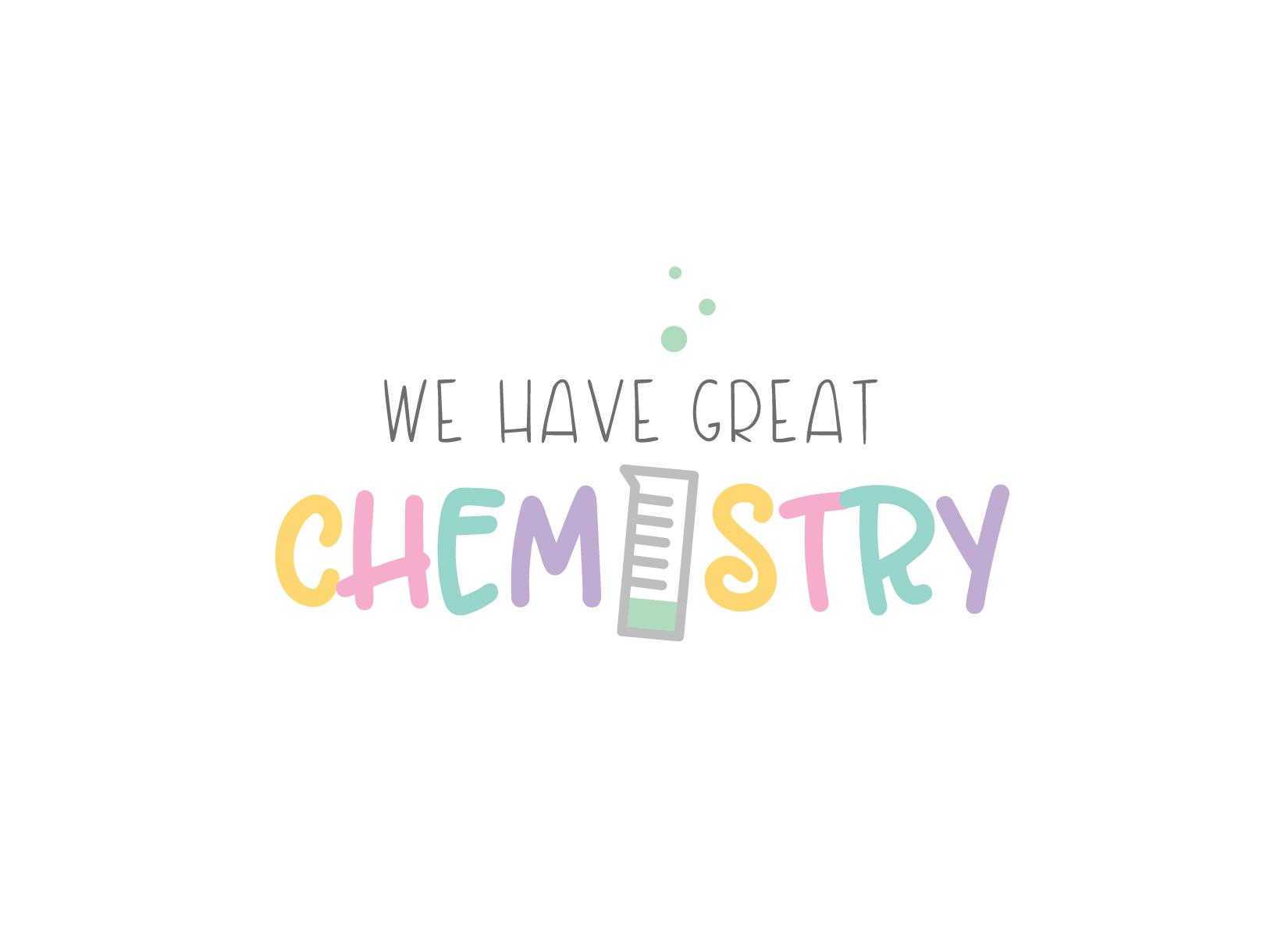 Chemistry Notecards
