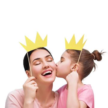 Mother-Daughter Pamper